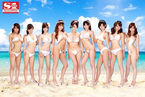 【新作】S1 PRECIOUS GIRLS 2016エスワン24時間!! 2