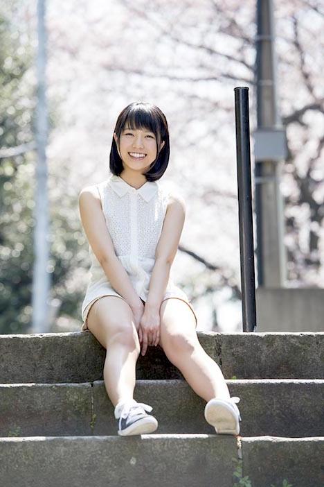 【新作】「私、Hがしてみたいんです」 戸田真琴 19歳 処女 SOD専属AVデビュー