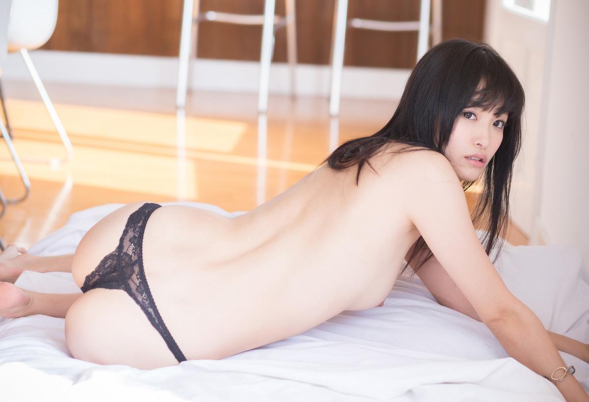 【No.26377】 Tバック / 柚月あい