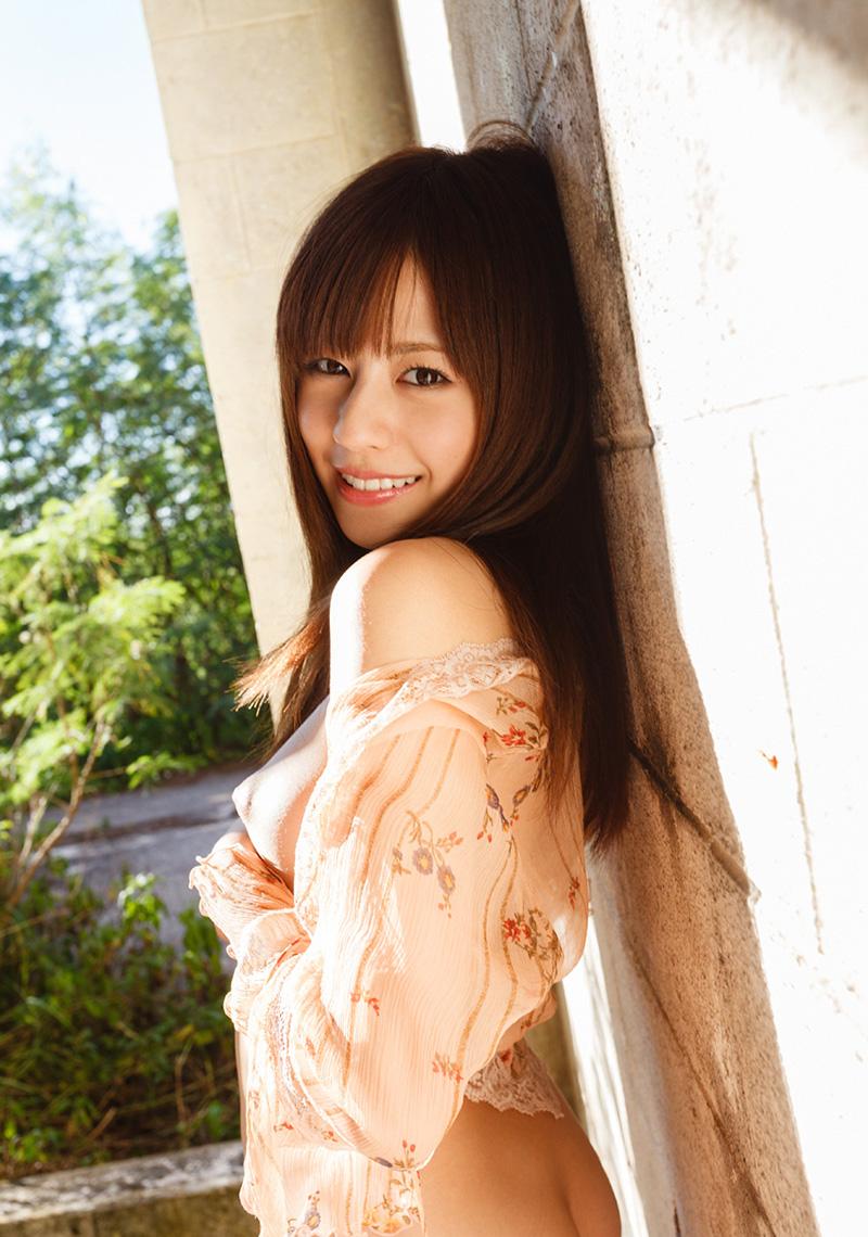 【No.26521】 微笑み / 瑠川リナ