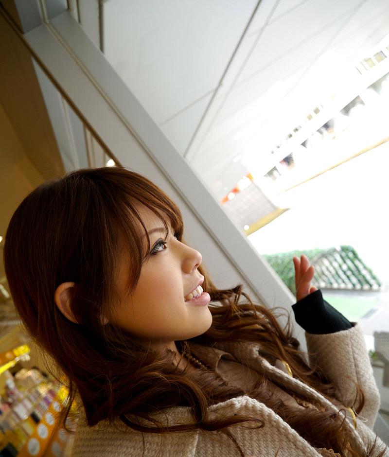 【No.26677】 横顔 / 飯田せいこ