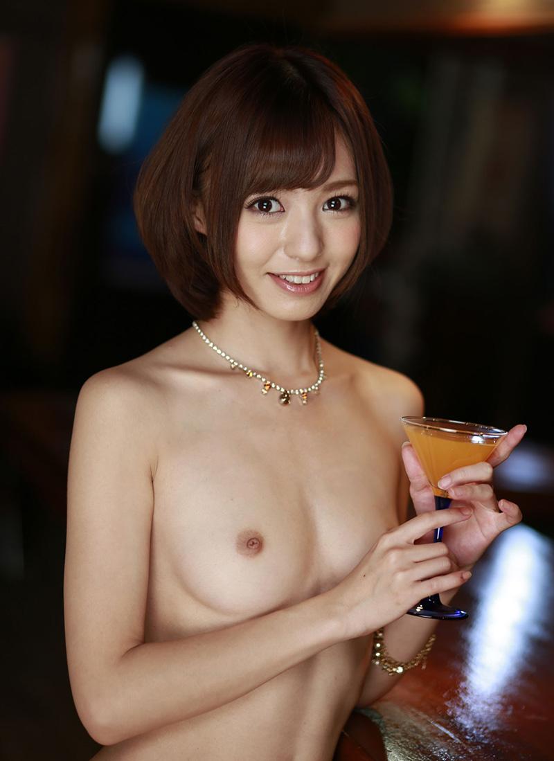 【No.26967】 Nude / 希志あいの