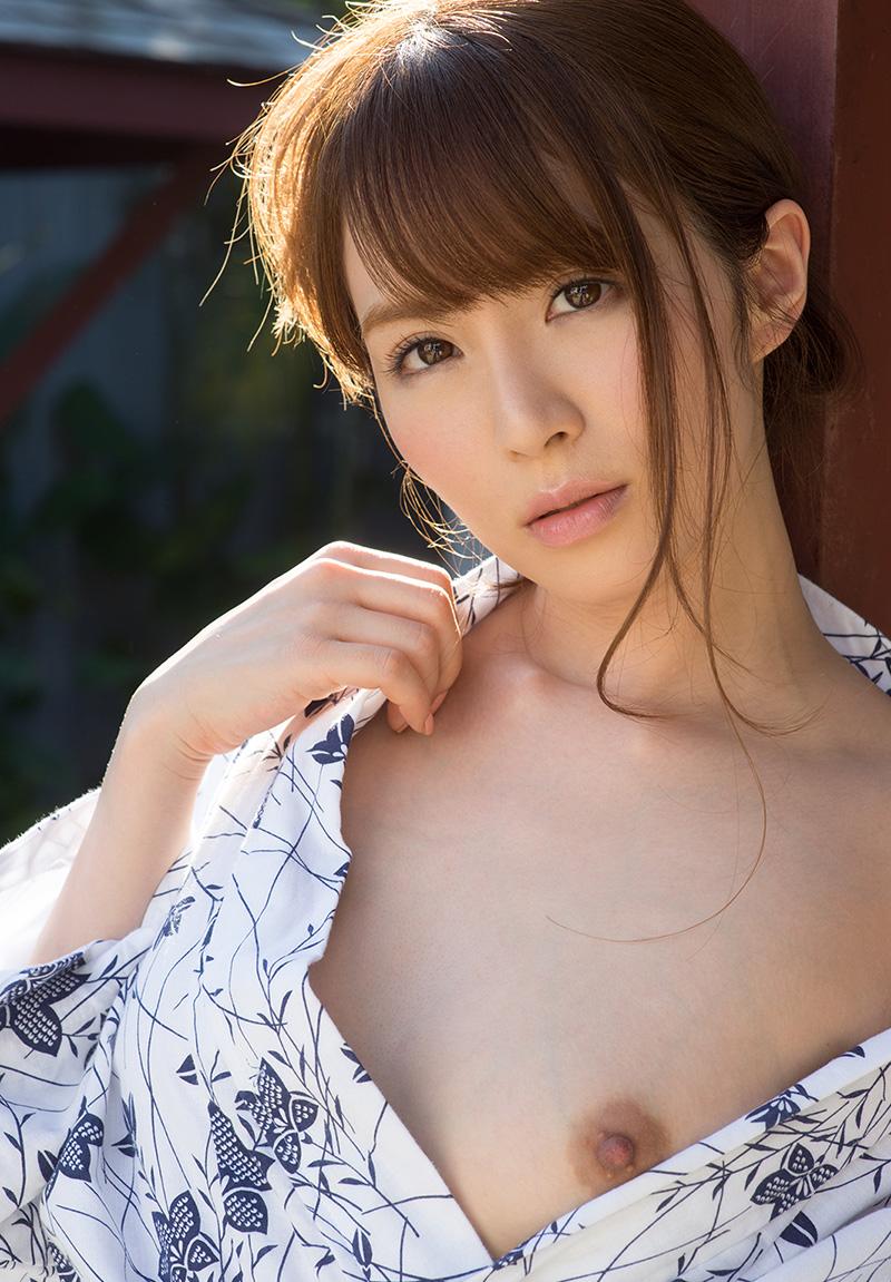 【No.26992】 浴衣 / 大橋未久