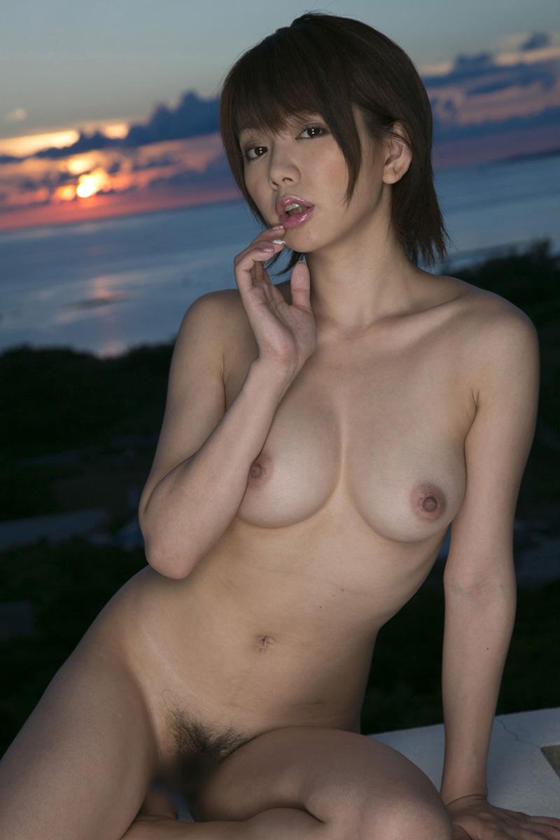 【No.27039】 Nude / 希美まゆ