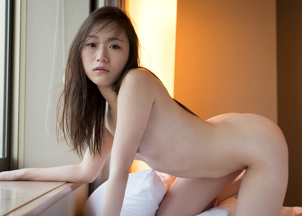 【No.27048】 Nude / 瀬奈まお