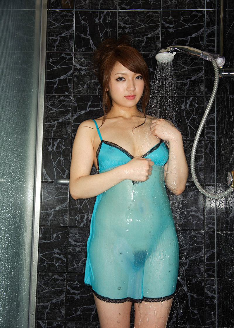 【No.27074】 シャワー / 神咲詩織