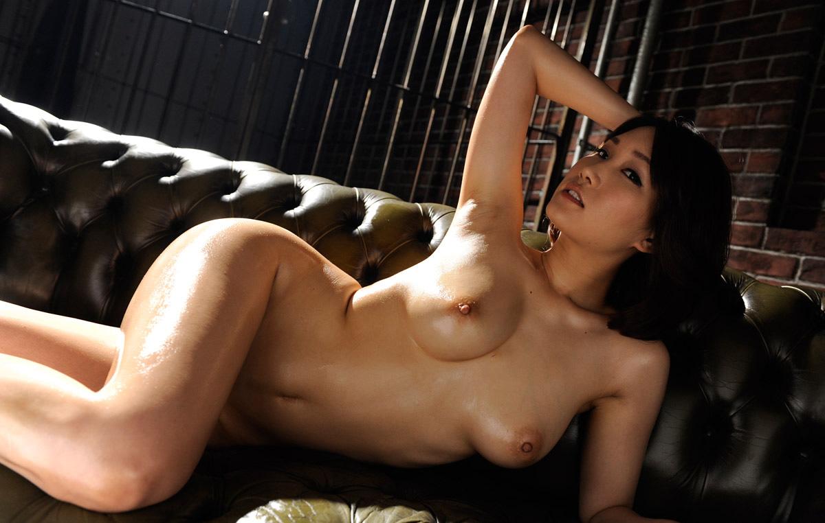 【No.27155】 Nude / 舞咲みくに