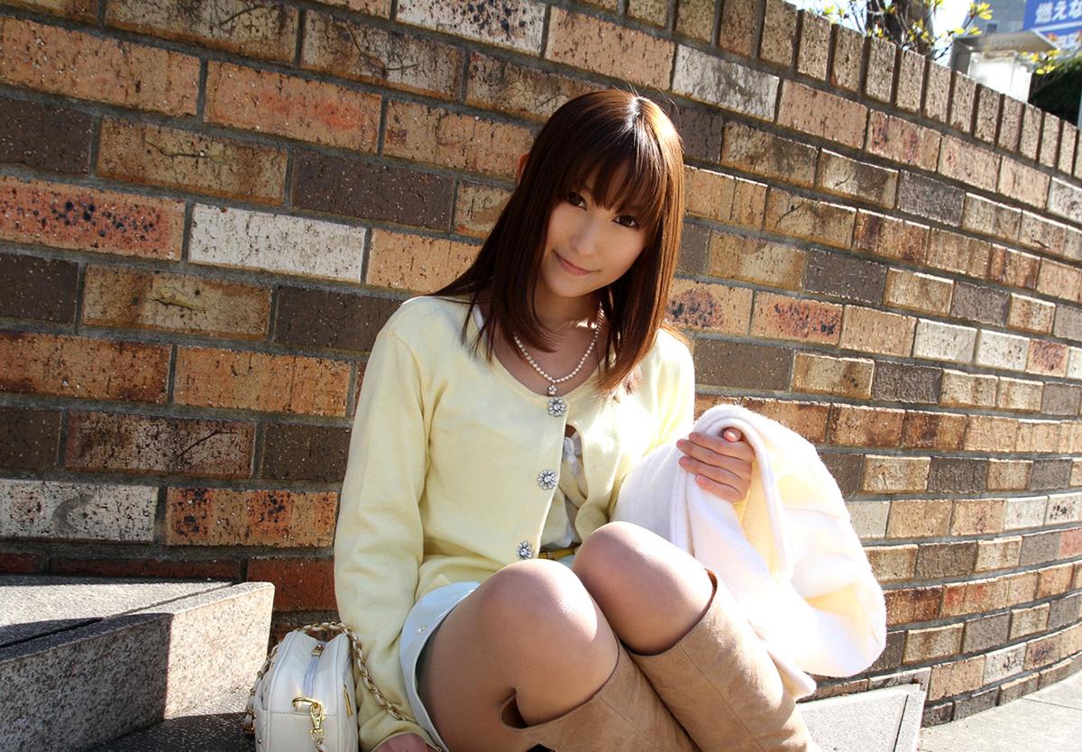 【No.27293】 綺麗なお姉さん / 杏咲望