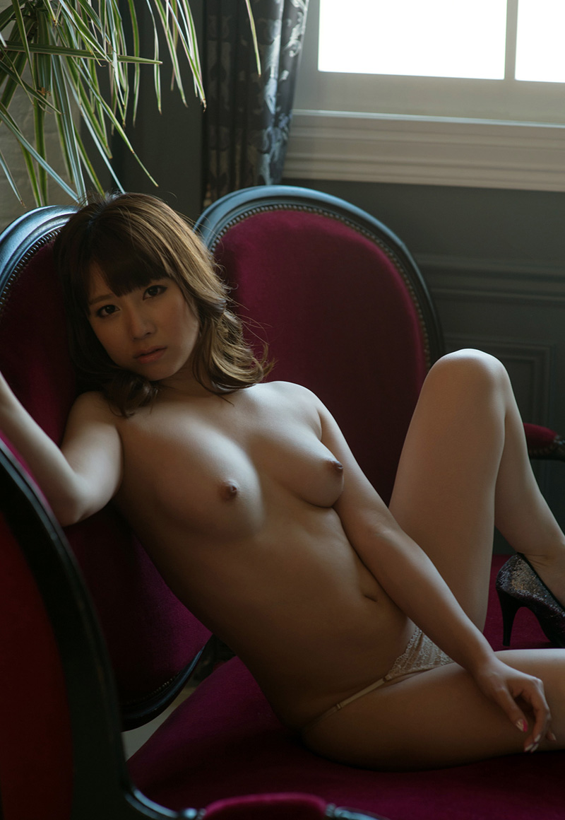 【No.27326】 Nude / 初川みなみ