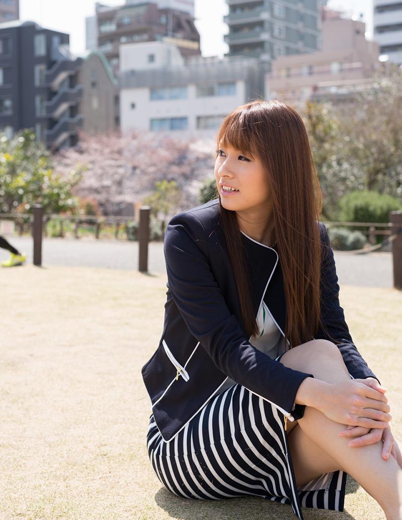 【No.27389】 綺麗なお姉さん / 大場ゆい