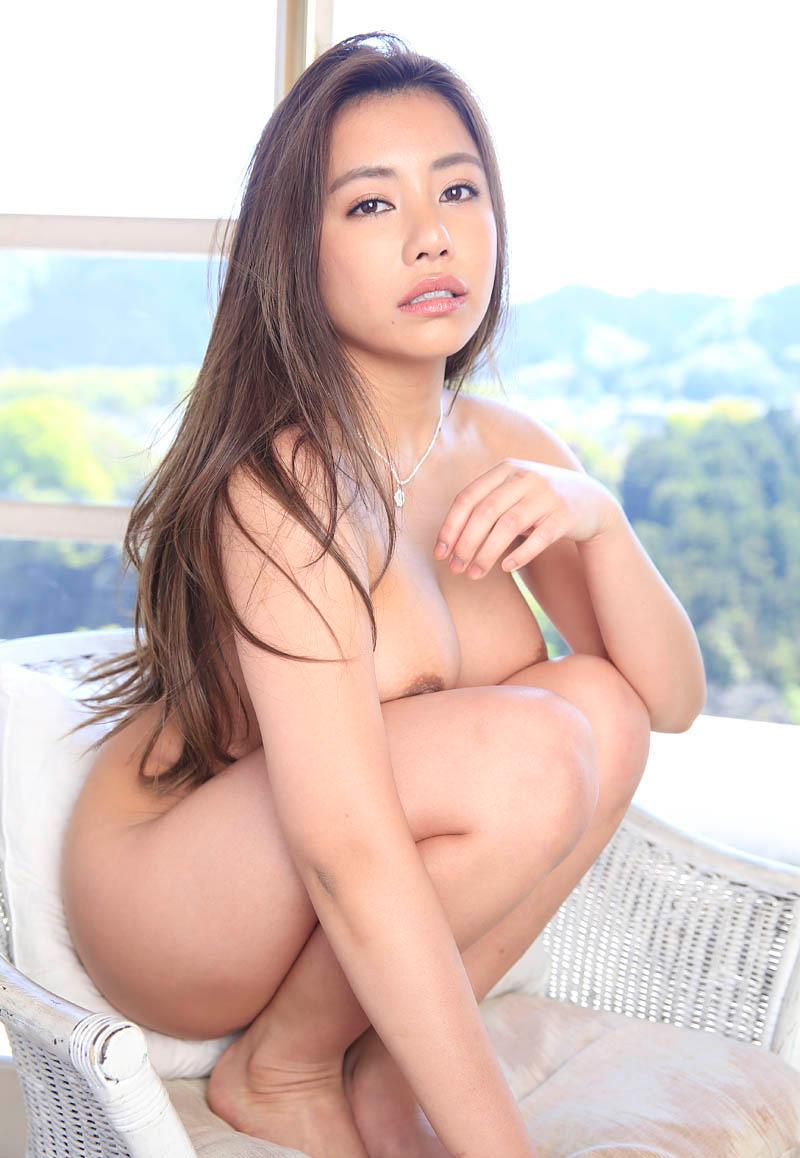 【No.27476】 Nude / 松本メイ
