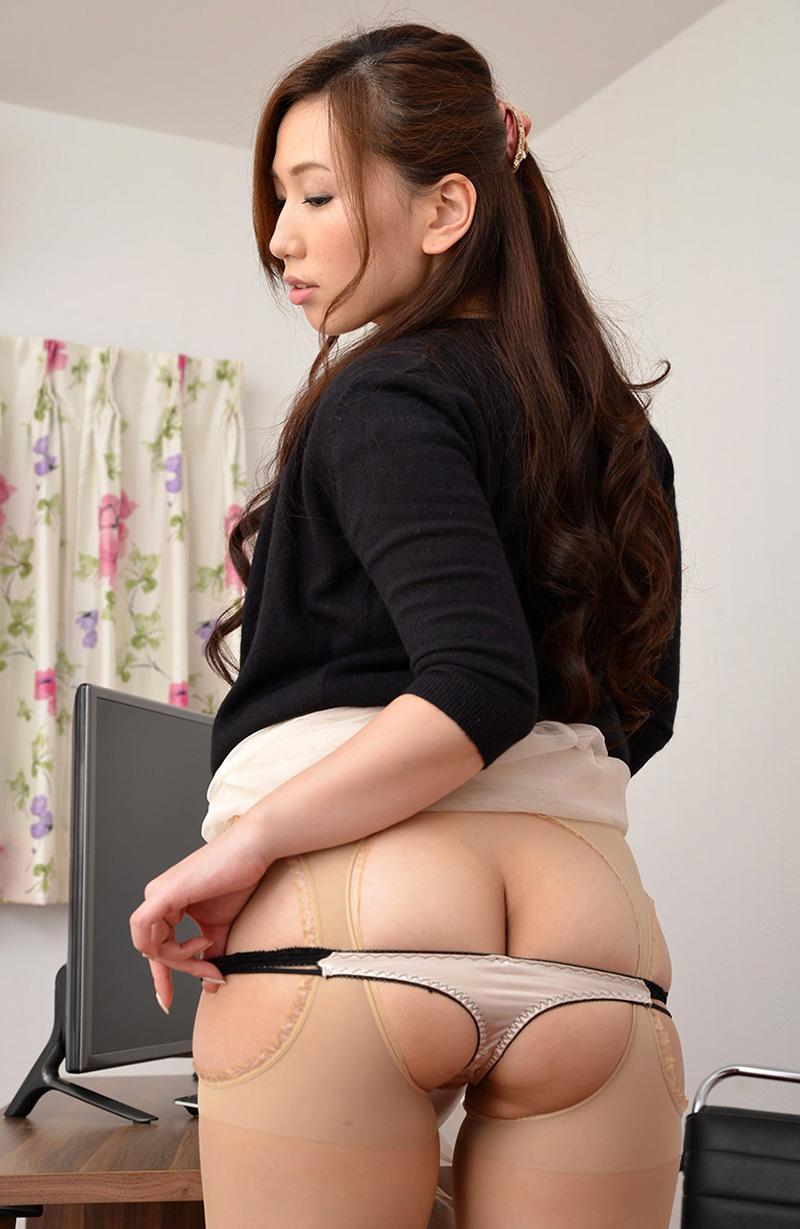【No.27546】 お尻 / 佐山愛