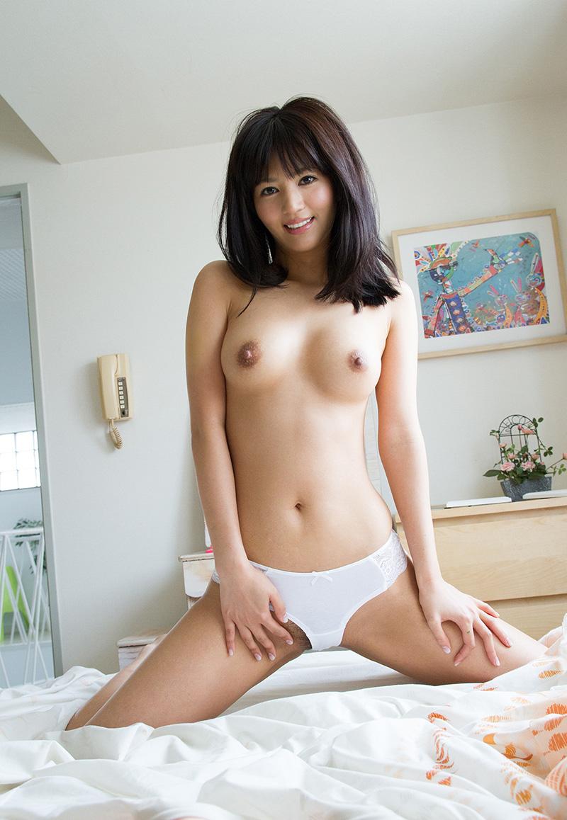 【No.27580】 Nude / 麻生希