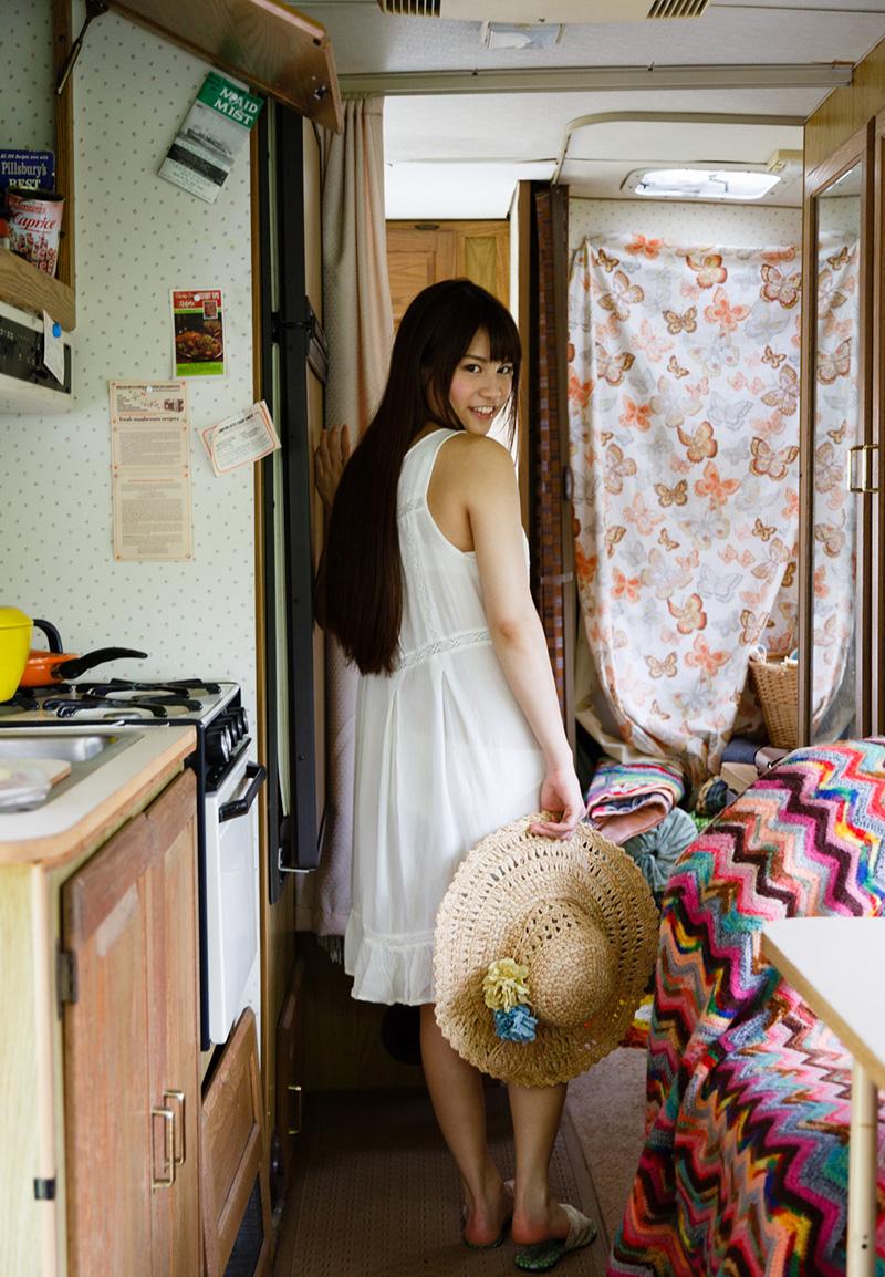 【No.27613】 ワンピース / 二階堂あい
