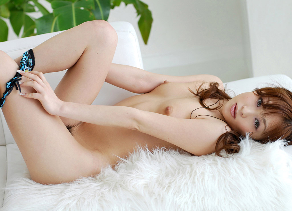 【No.27794】 Nude / 吉原ミィナ