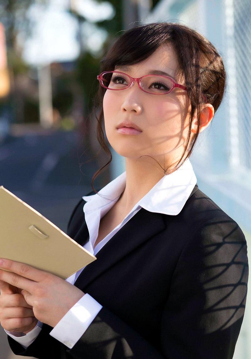 【No.28132】 メガネ / 倉多まお
