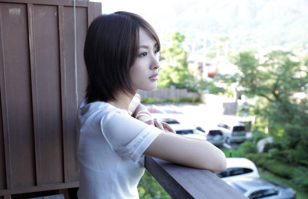 【No.28192】 横顔 / 夏目優希