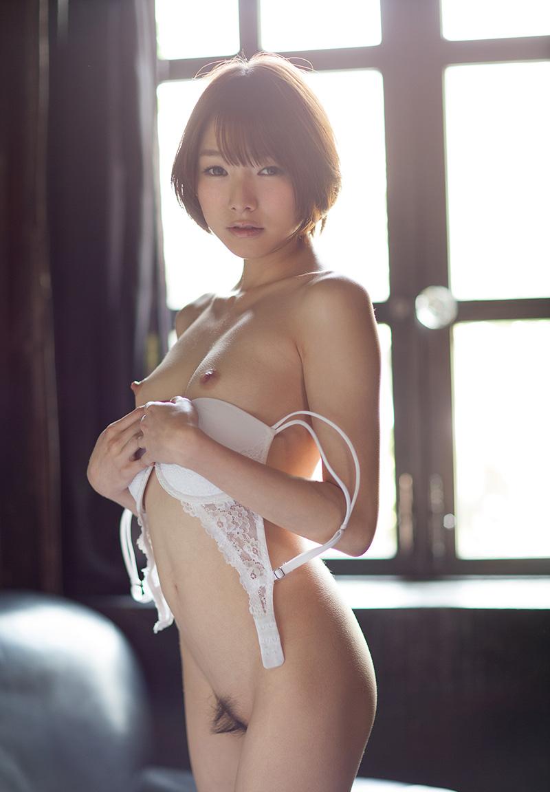 【No.28300】 Nude / 涼川絢音