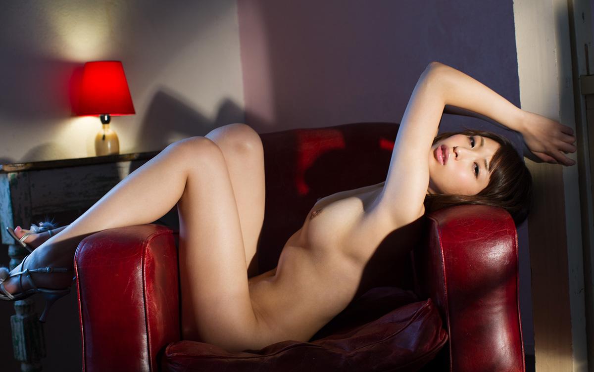 【No.28320】 Nude / 秋山祥子