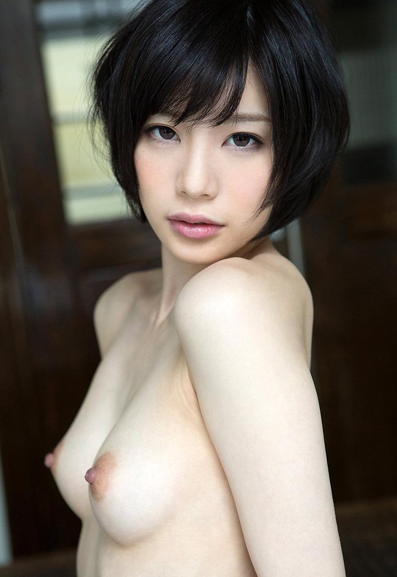 【No.28395】 Nude / 鈴村あいり