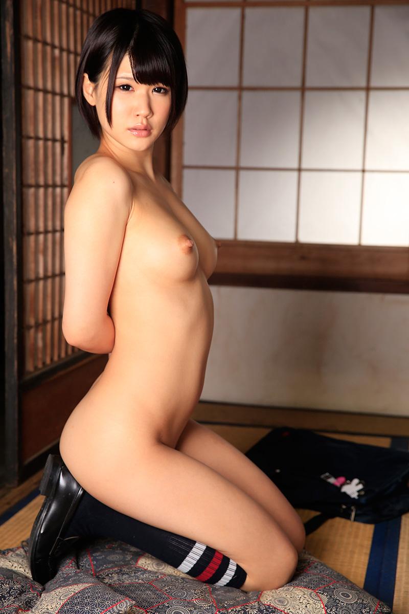 【No.28546】 Nude / 涼宮琴音