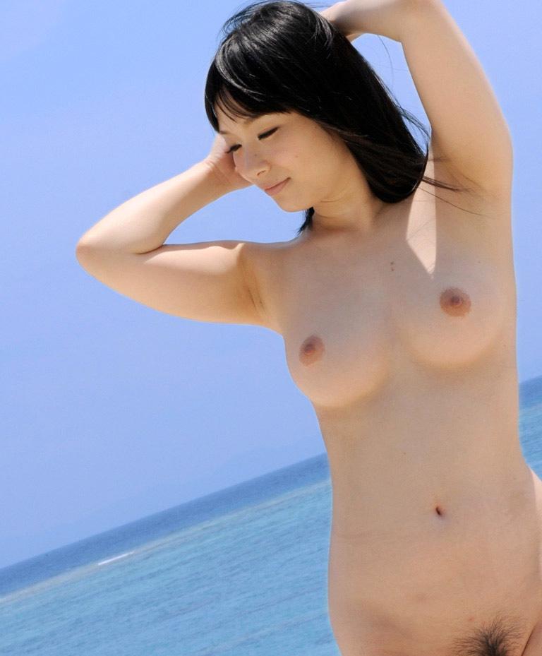【No.28773】 Nude / 前田陽菜