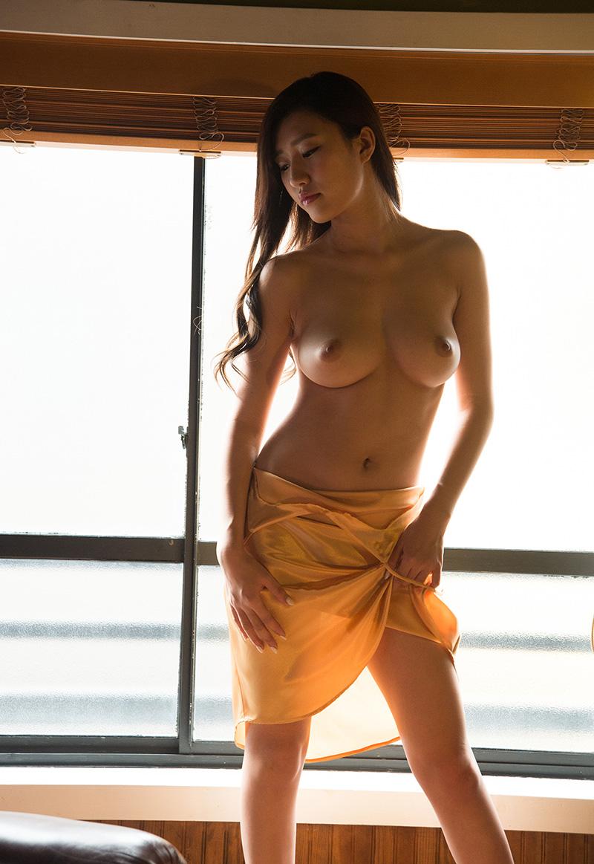 【No.28918】 Nude / 美竹すず