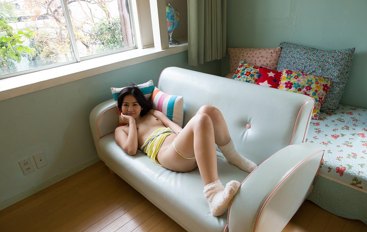 【No.28989】 Nude / 小野寺梨紗