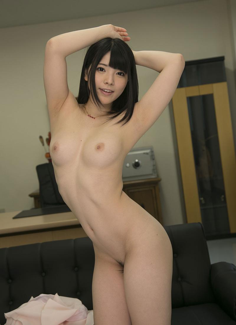 【No.29042】 Nude / 上原亜衣