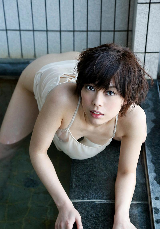 【No.29218】 誘惑 / 卯水咲流