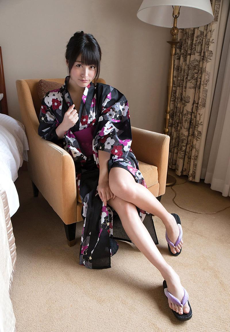 【No.29274】 浴衣 / 春原未来