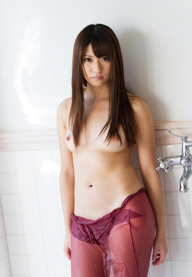 【No.29294】 Nude / 緒川りお