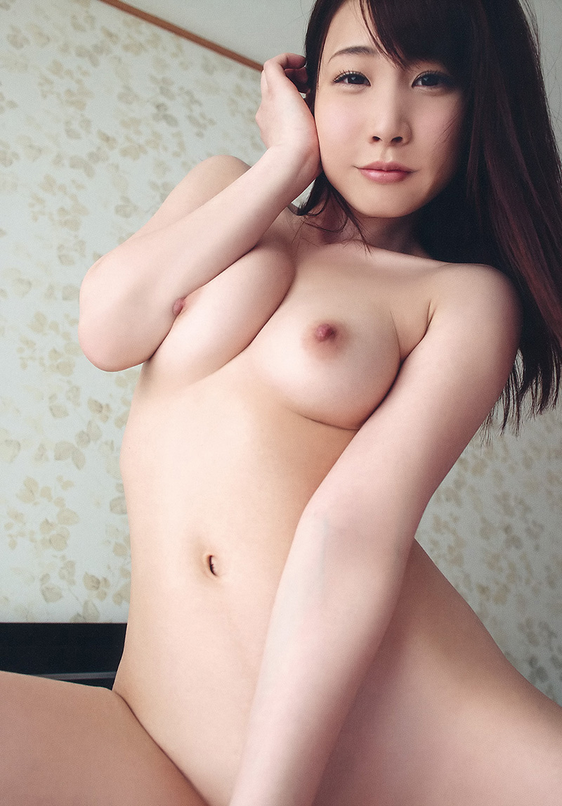 【No.29366】 Nude / 長谷川るい