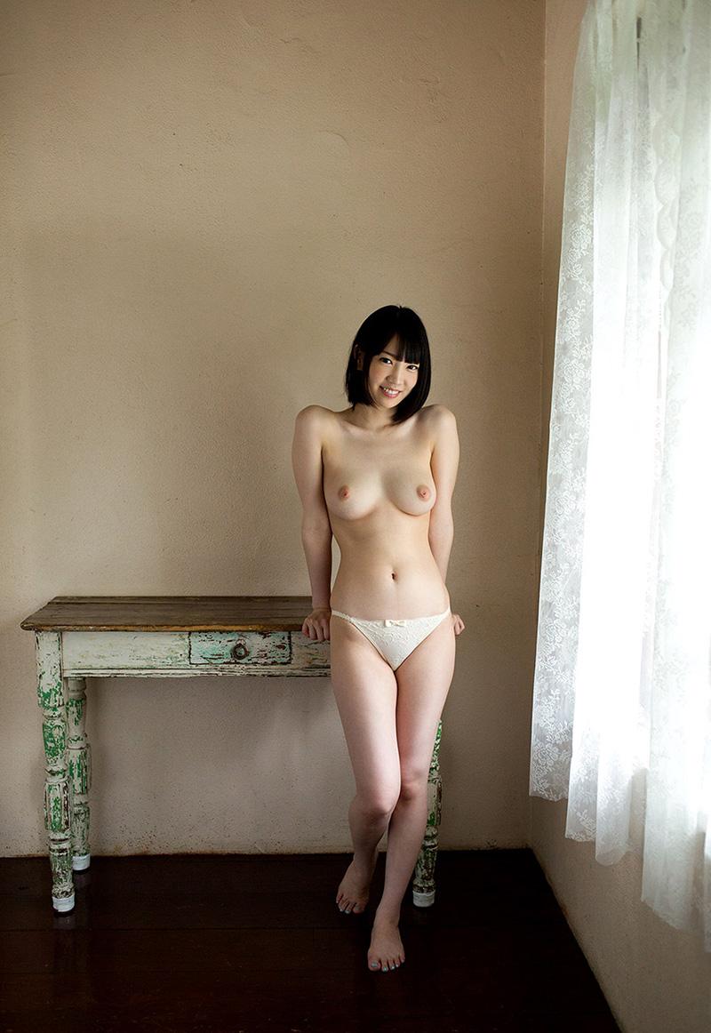 【No.29929】 Nude / 鈴木心春