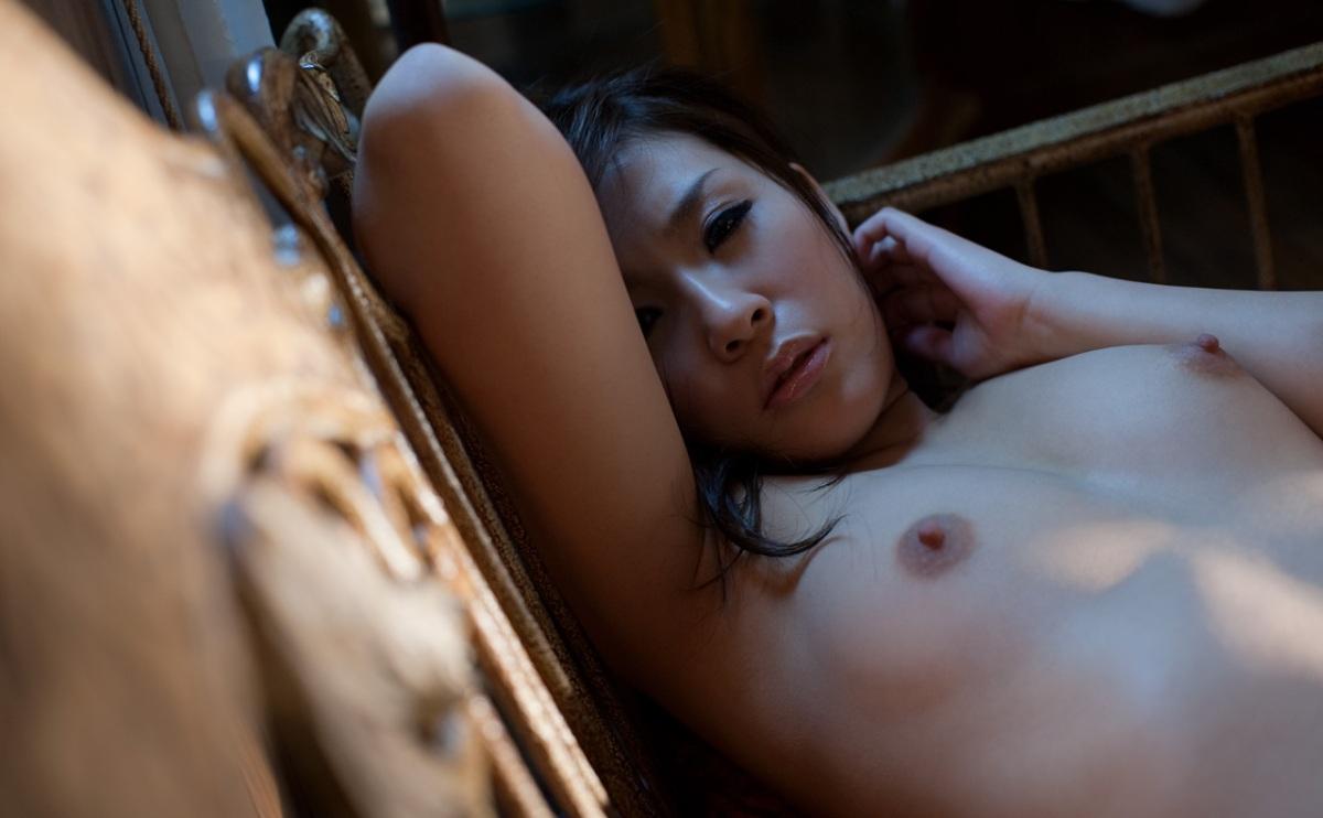 【No.4549】 Nude / 愛内梨花