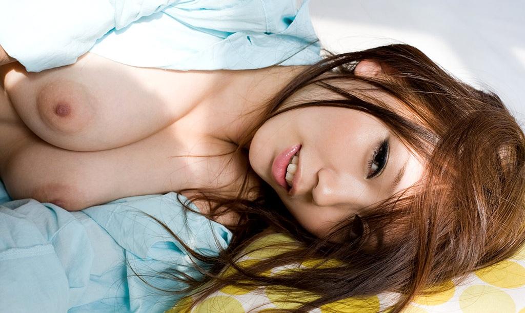 【No.4884】 おっぱい / 上条めぐ