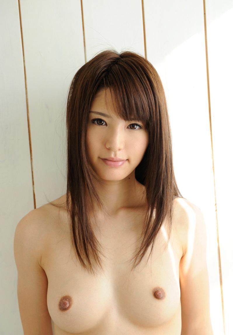 【No.5286】 Nude / 桜ちずる