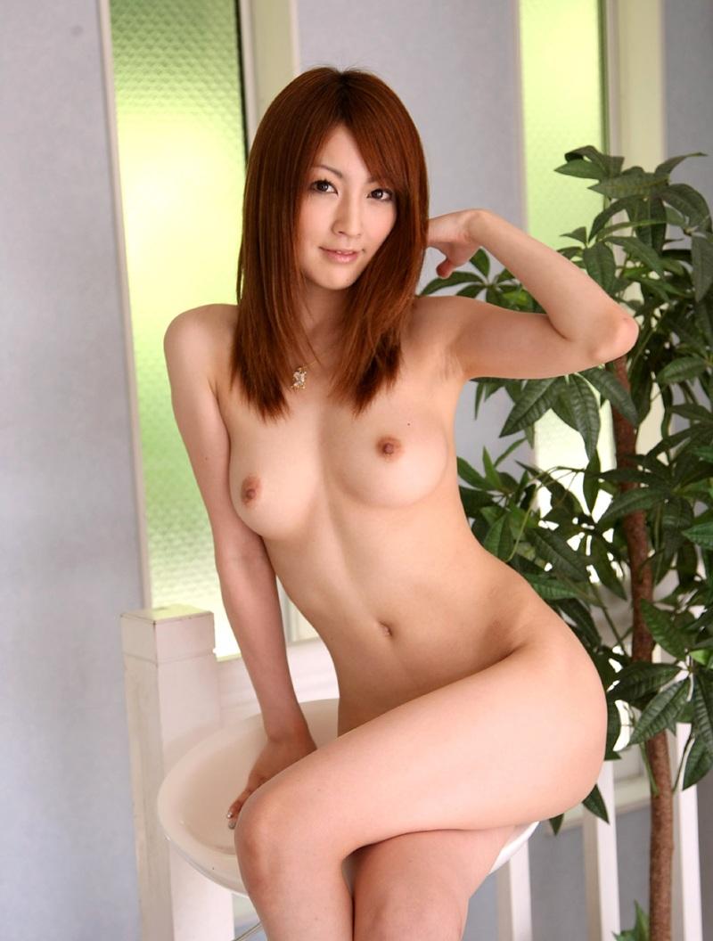 【No.5335】 Nude / 松島かえで