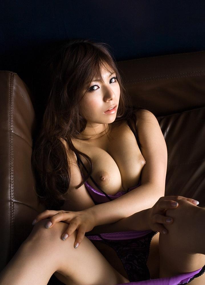 【No.5382】 Nude / 音羽かなで