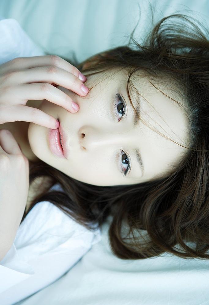 【No.5476】 ブルー / 竹内あい