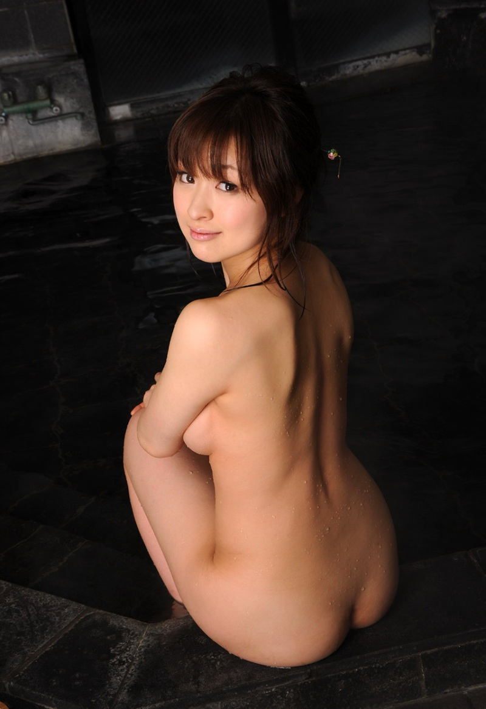 【No.5520】 美バック / 周防ゆきこ