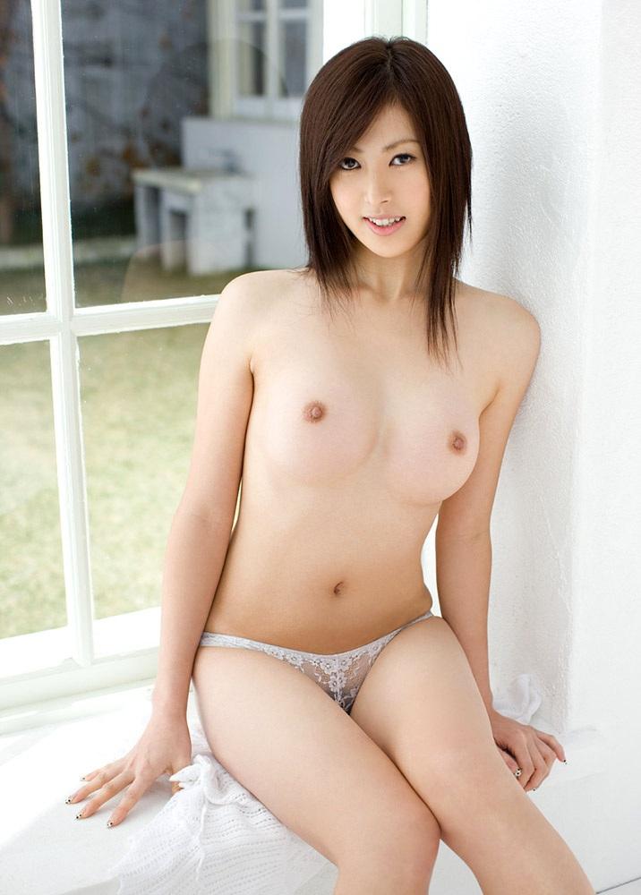 【No.5563】 Nude / 桜リエ