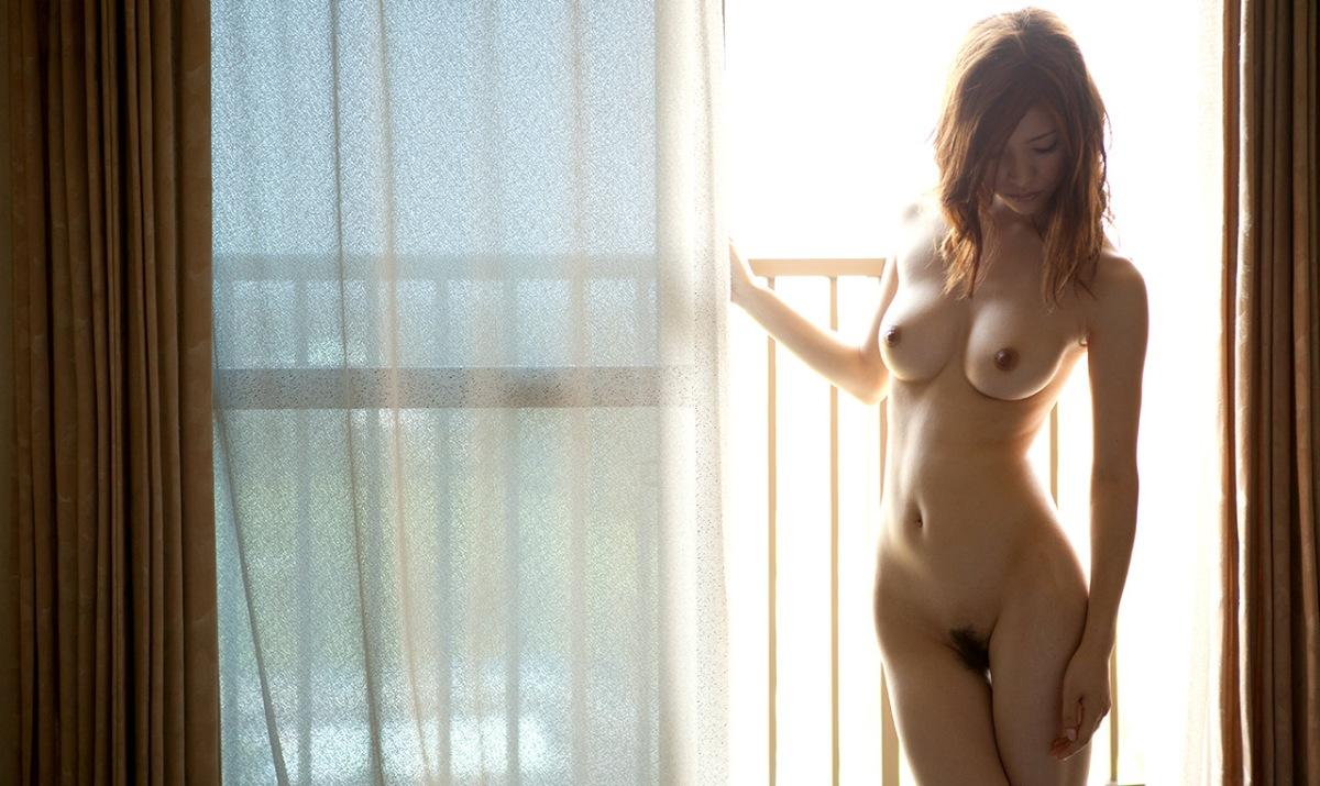 【No.5641】 綺麗Nude / 芦名ユリア