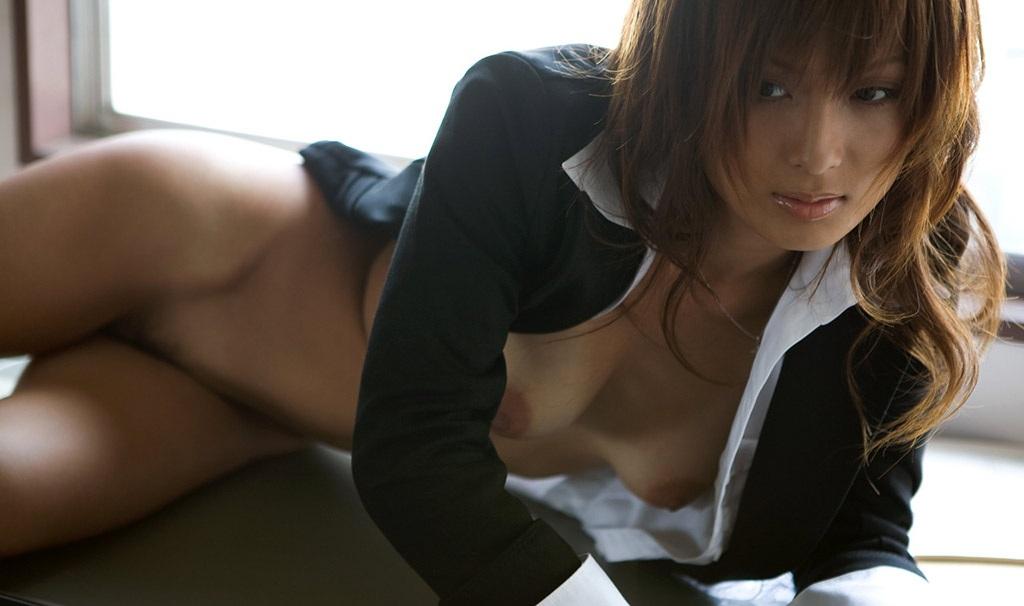 【No.5683】 Nude / 美竹涼子