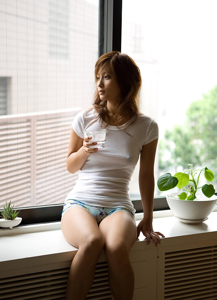 【No.5956】 ナチュラル / 美竹涼子