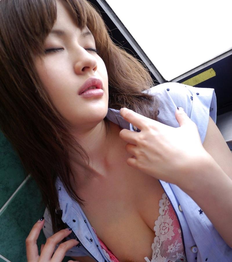 【No.6098】 谷間 / 三浦まい