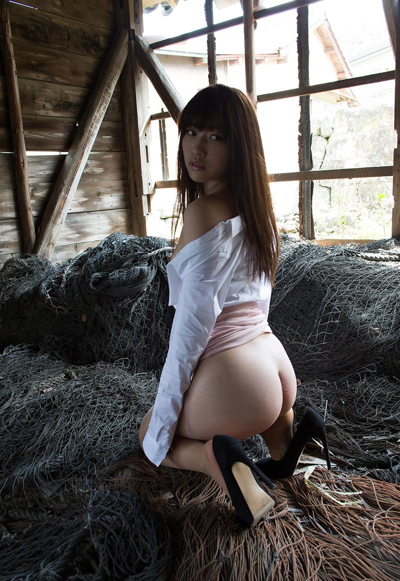 【No.30050】 お尻 / 市川まさみ
