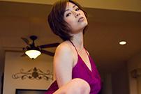 美麗グラビア × 奥田咲 ドレスとグラマーおっぱい