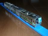 東京メトロ6000系 プラレール