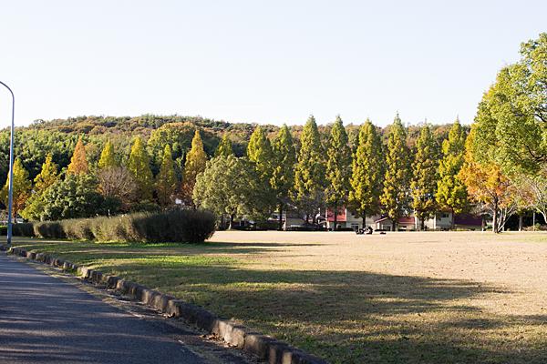 小幡緑地東園